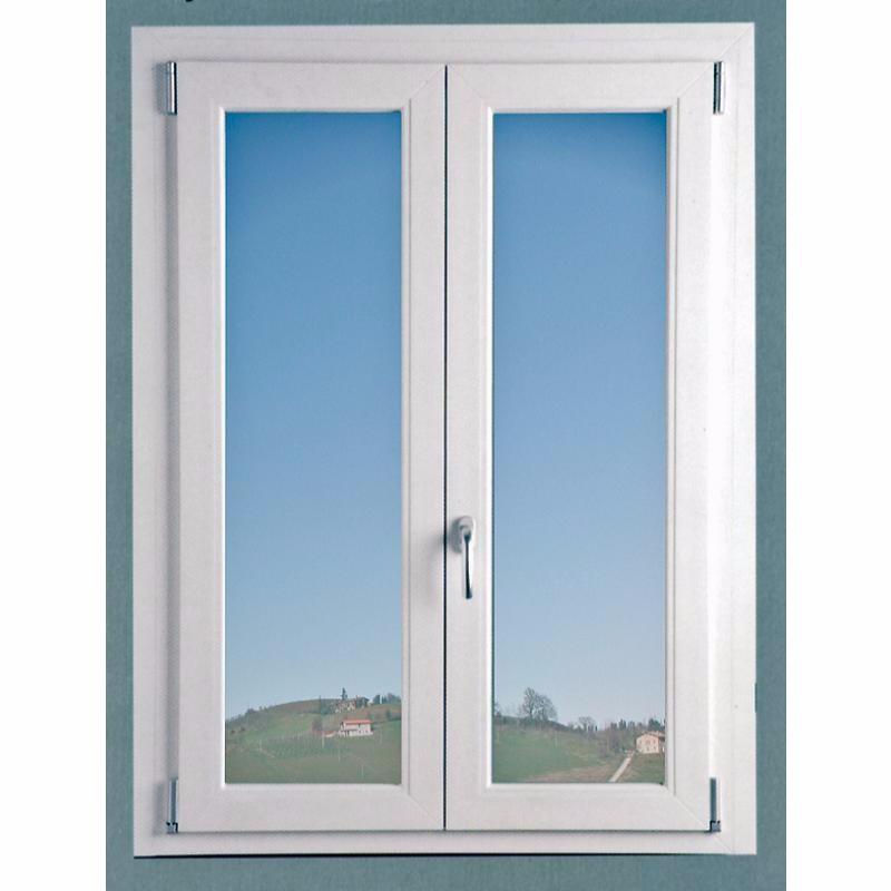 Infissi in pvc quanto costa stunning infissi in pvc roma - Costo finestre doppi vetri ...